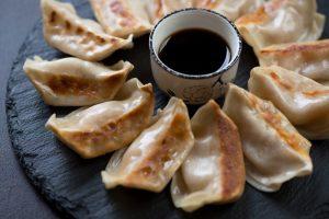 dumpling types
